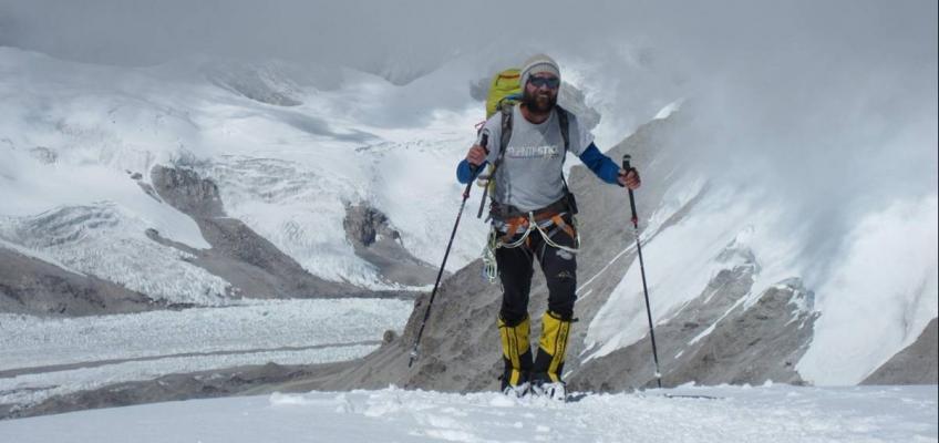 Cho Oyu Expedition (4) – Gipfelsturm